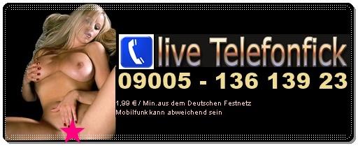 Telefonsex Privatfick